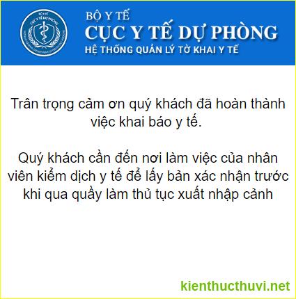 HUONG DAN KHAI BAO Y TE BANG HINH THUC DIEN TU 6